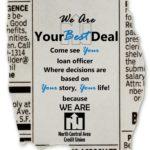 Best Deal Poster