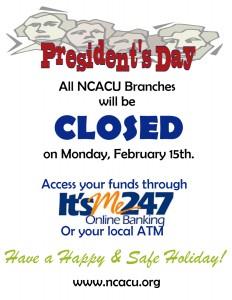 Presidents Day 16