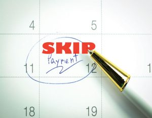 Skip-Payment