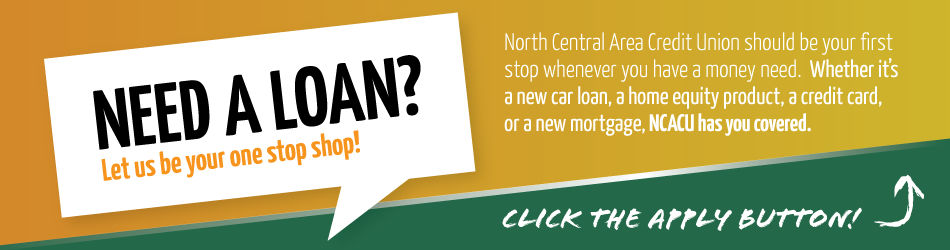Need a Loan?  Let us be your one stop shop!