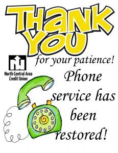 phone restored